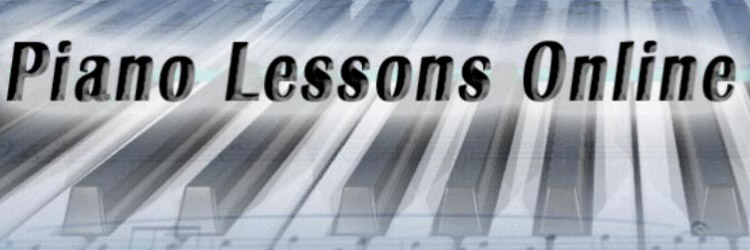 Piano Lessons Online - How to Play Piano.