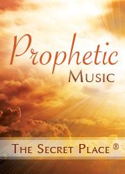 THE SECRET PLACE - Intimate Christian Praise & Worship Music