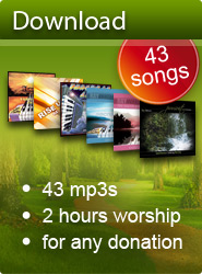 download gospel music