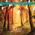 Rest - instrumental cd