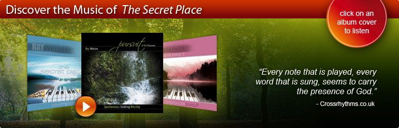 Secret Place Music