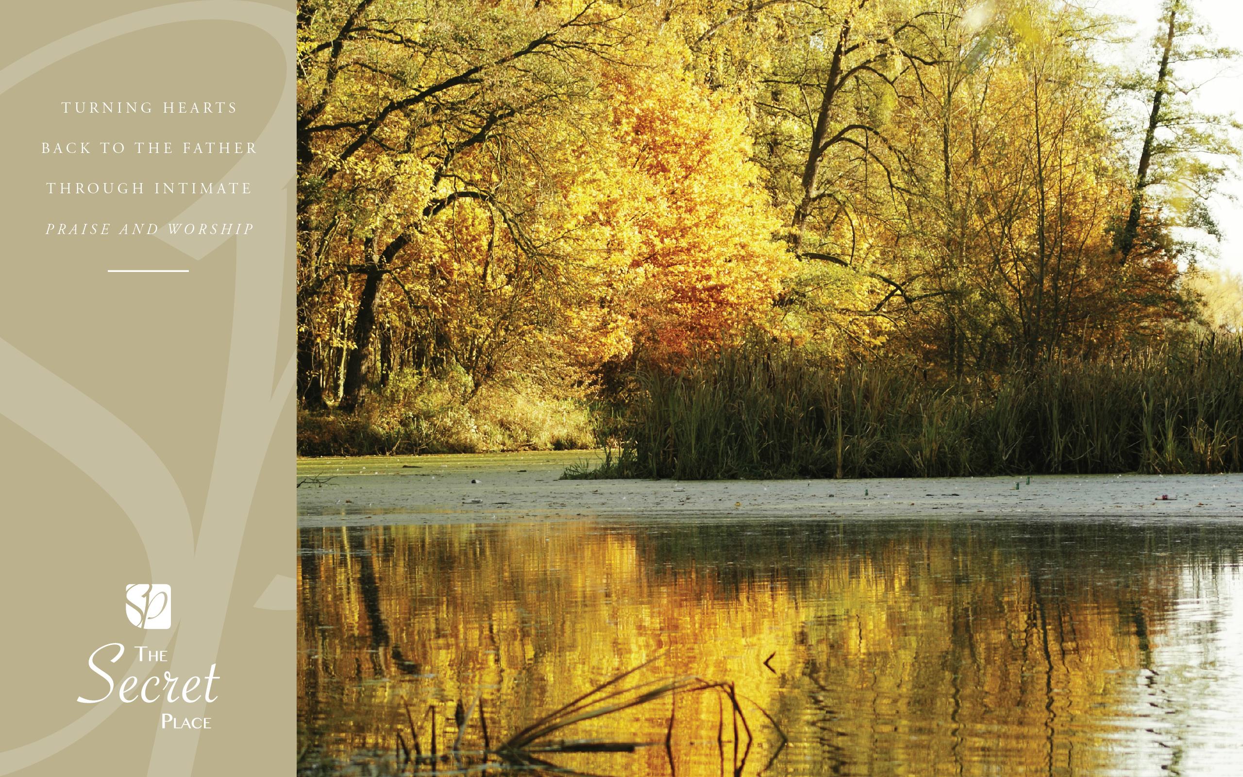 My Secret Place HD desktop wallpaper Widescreen High